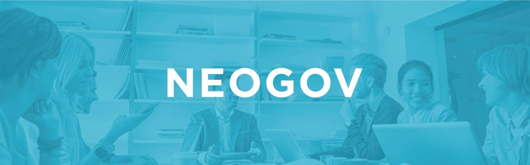 NEOGOV Honored with Multiple Awards