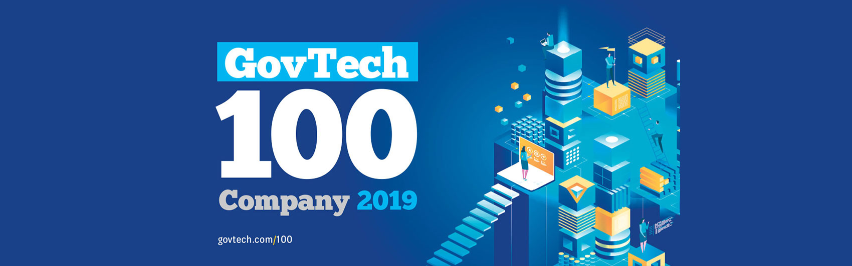 NEOGOV Recognized in GovTech 100