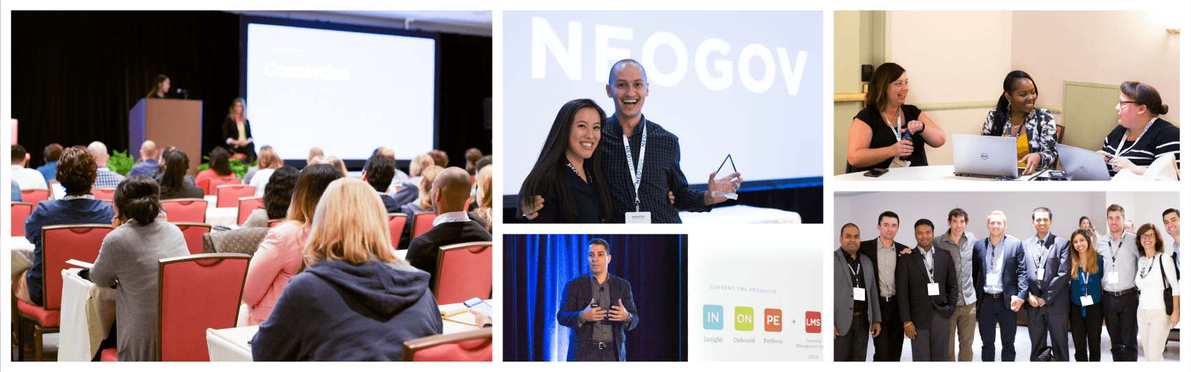NEOGOV's 16th Annual User Conference Draws Record Turnout