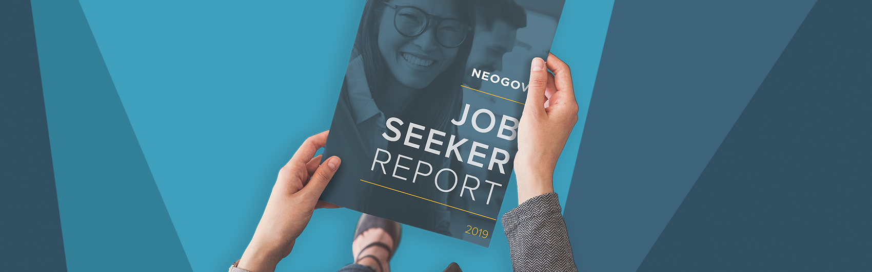 NEOGOV Releases 2019 Job Seeker Report