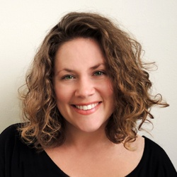 Lauren Girardin