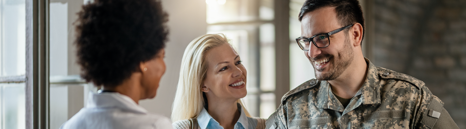 Serving Those Who've Served: Building a Recruitment Plan for Veterans